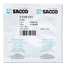 Ароматообразующая закваска Sacco LF 55 (10 DOSES)
